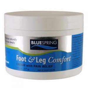 Foot & Leg Comfort 8oz (227 gram)