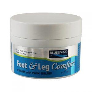 Foot & Leg Comfort potje 1oz (28 gram)