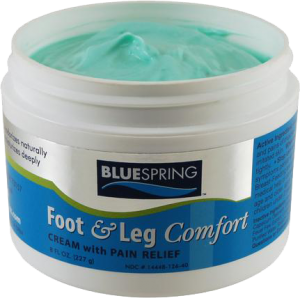 Foot & Leg Comfort