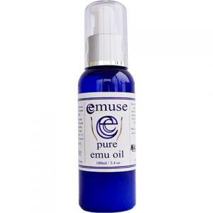 Emuse Pure Emoe Olie