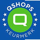 Certificering Super Blue Stuff Shop