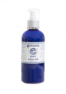Gebruik Emoe Olie na het handen wassen